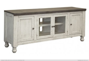 Picture of STONE TV STAND
