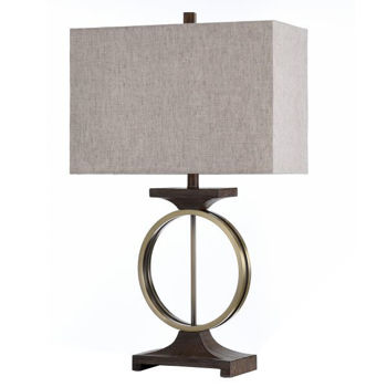 Picture of MACONFIELD LAMP