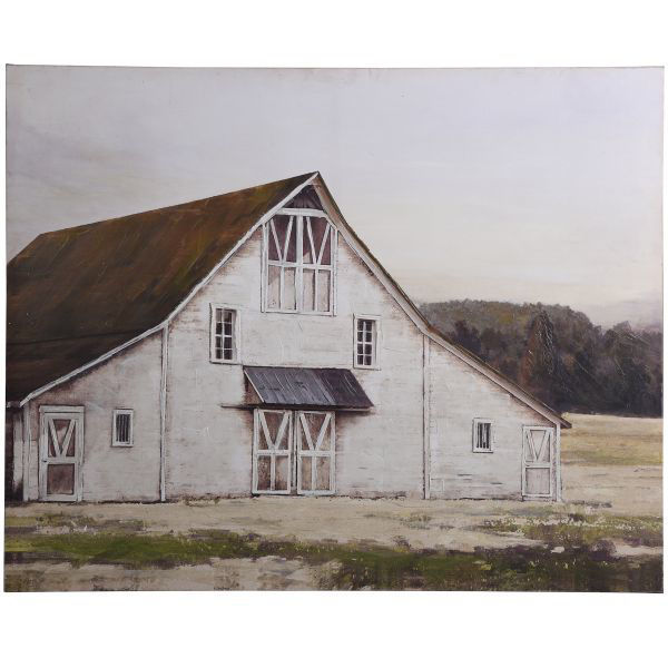 Picture of OLE BLANC BARN