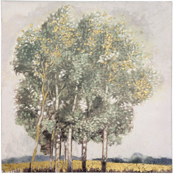 Picture of AUTUMN TREES CANVAS