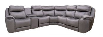 Picture of SHOWSTOPPER POWER SECTIONAL