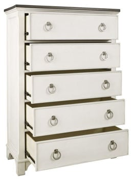 Picture of NASHBRYN DRAWER CHEST