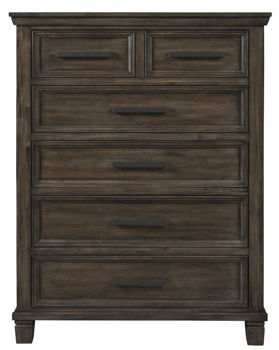 Picture of JOHURST DRAWER CHEST