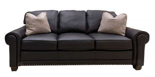 Picture of CLASSIC ROLLED ARM SOFA