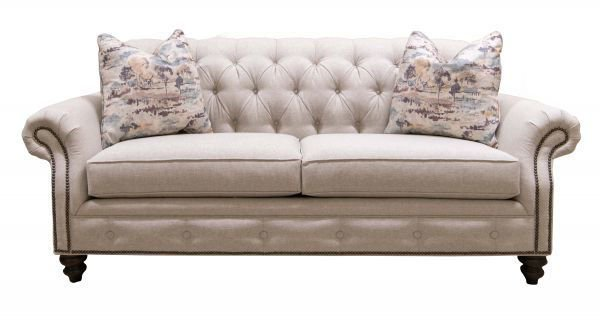 Picture of CHIC TUFTED SOFA