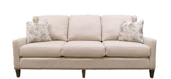 Picture of WINGED ARM SOFA