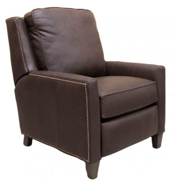 Picture of TRANSITIONAL PRESSBACK RECLINING CHAIR