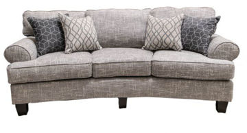 Picture of MANCHESTER CONVERSATIONAL SOFA