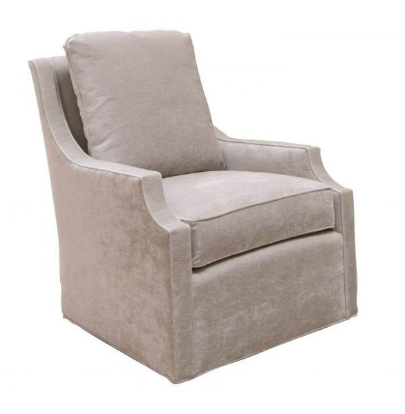Picture of TORI SWIVEL CHAIR