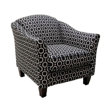 Picture of EMMA ACCENT CHAIR