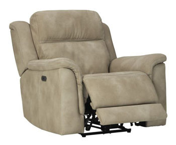 Picture of SAND POWER RECLINER