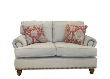 Picture of LUBBOCK LOVESEAT