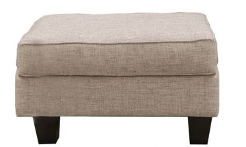 Picture of JUPITER OTTOMAN