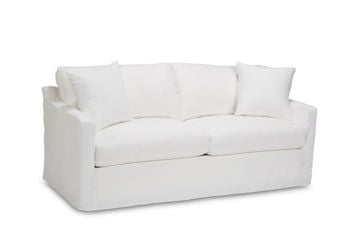 Picture of JORDAN SLIPCOVER SOFA