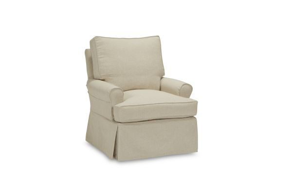 Picture of LUCY SWIVEL GLIDER