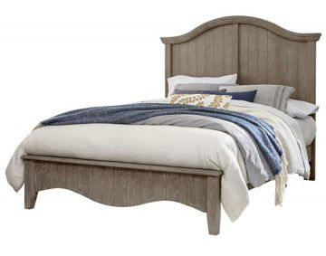 Picture of CASUAL RETREAT QUEEN BED