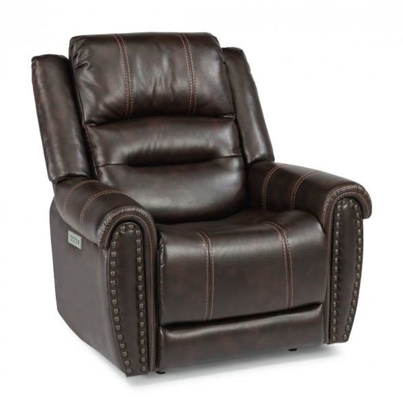Picture of OSCAR POWER RECLINER