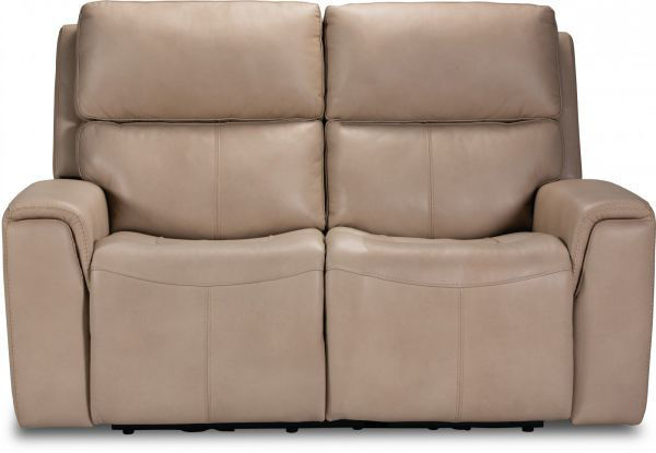 Picture of JARVIS POWER LOVESEAT