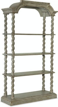 Picture of ALFRESCO LETTORE ETAGERE