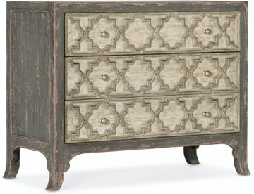 Picture of ALFRESCO BELLISSIMO CHEST