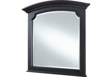 Picture of TOWNSEND ARCHED MIRROR