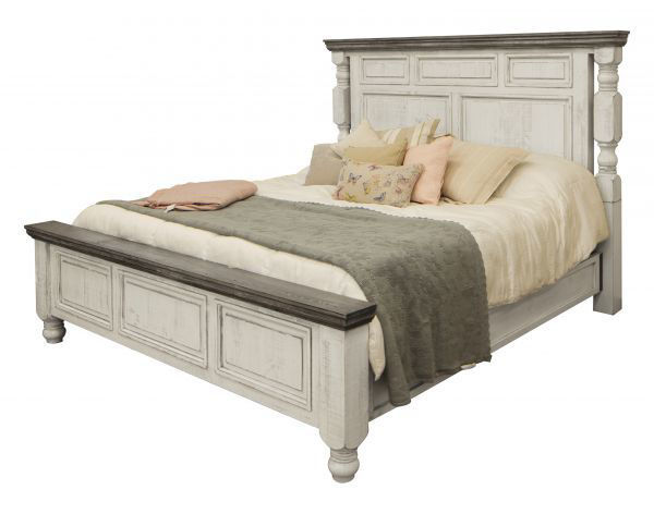 Picture of STONE KING BED