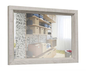 Picture of STONE MIRROR