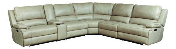 Picture of BASSETT PARKER POWER SECTIONAL