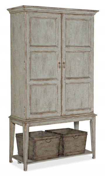 Picture of ALFRESCO VINTNERS CABINET