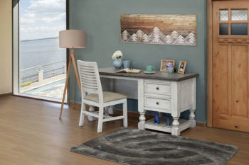 Picture of STONE COLLECTION DESK