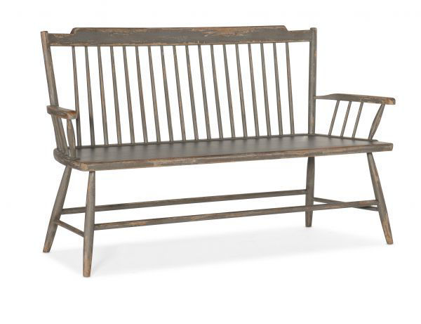 Picture of ALFRESCO MARZANO DINING BENCH