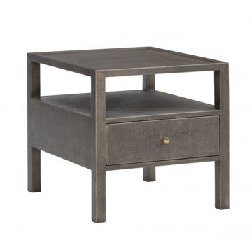 Picture of SHERRILL DANBURY END TABLE
