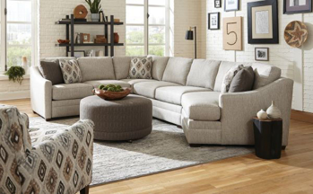 Picture of KAYDENCE SECTIONAL