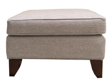 Picture of TOWNHOUSE OTTOMAN