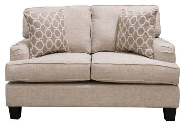 Picture of JUPITER LOVESEAT