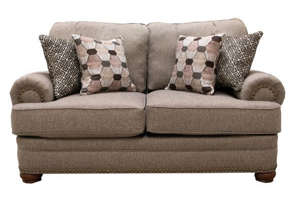 Picture of PALMER LOVESEAT