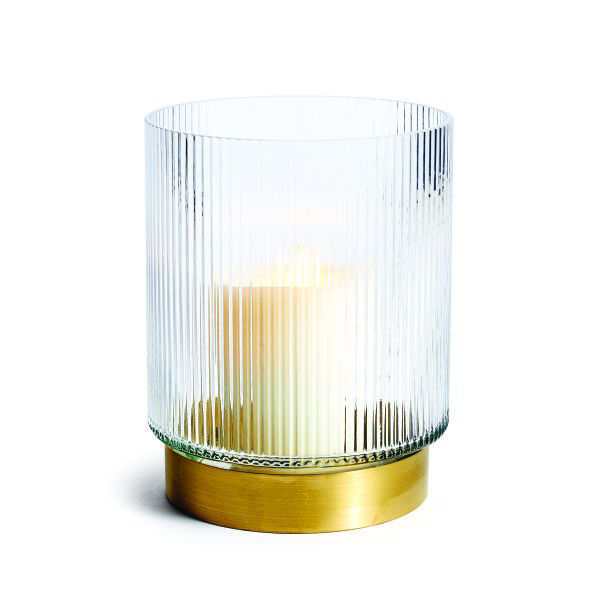 "Picture of JASPER GLASS HURRICANE 7.5"""