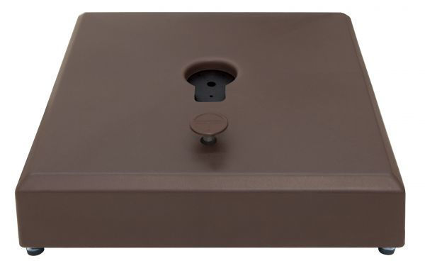 Picture of ROLLING CANTILER BRONZE BASE