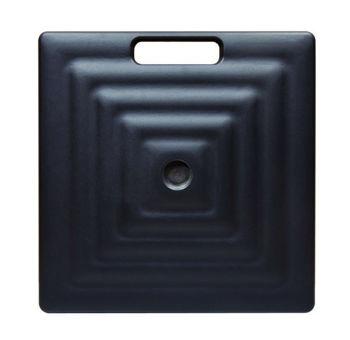 Picture of BLACK MONACO BASE