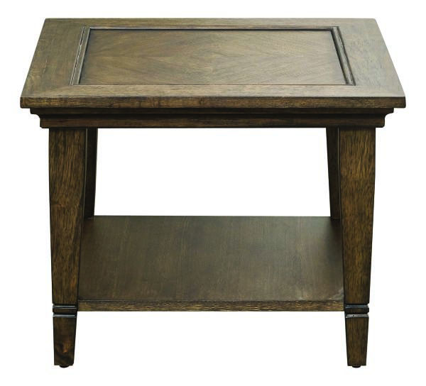 Picture of BASSETT LEWISTON BUNCHING CUBE TABLE