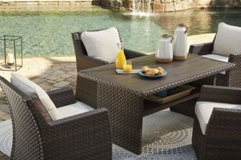 Picture of EASY ISLE LOUNGE CHAIR