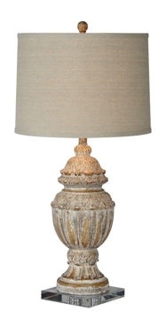 Picture of MACON TABLE LAMP