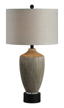 Picture of QUINN TABLE LAMP