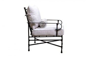 Picture of BORDEAUX LOUNGE CHAIR