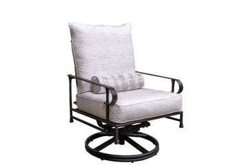 Picture of BORDEAUX LOUNGE SWIVEL ROCKER
