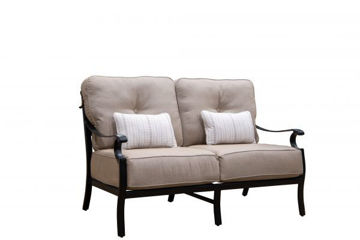 Picture of MONTEREY LOVESEAT
