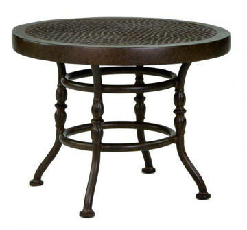 Picture of BORDEAUX OCCASIONAL TABLE