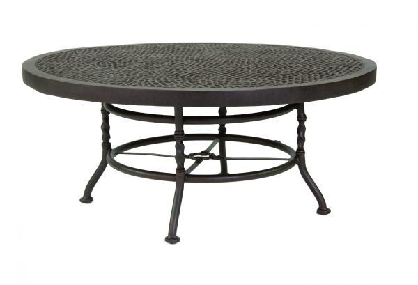 Picture of BORDEAUX COCKTAIL TABLE