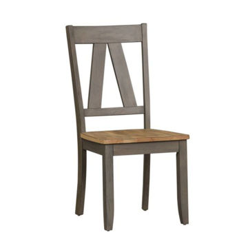 Picture of LINDSEY FARM SIDE CHAIR
