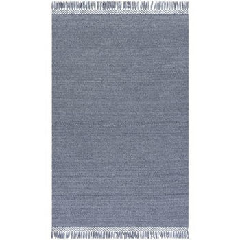 Picture of BLUE GRAY AZALEA OUTDOOR RUG
